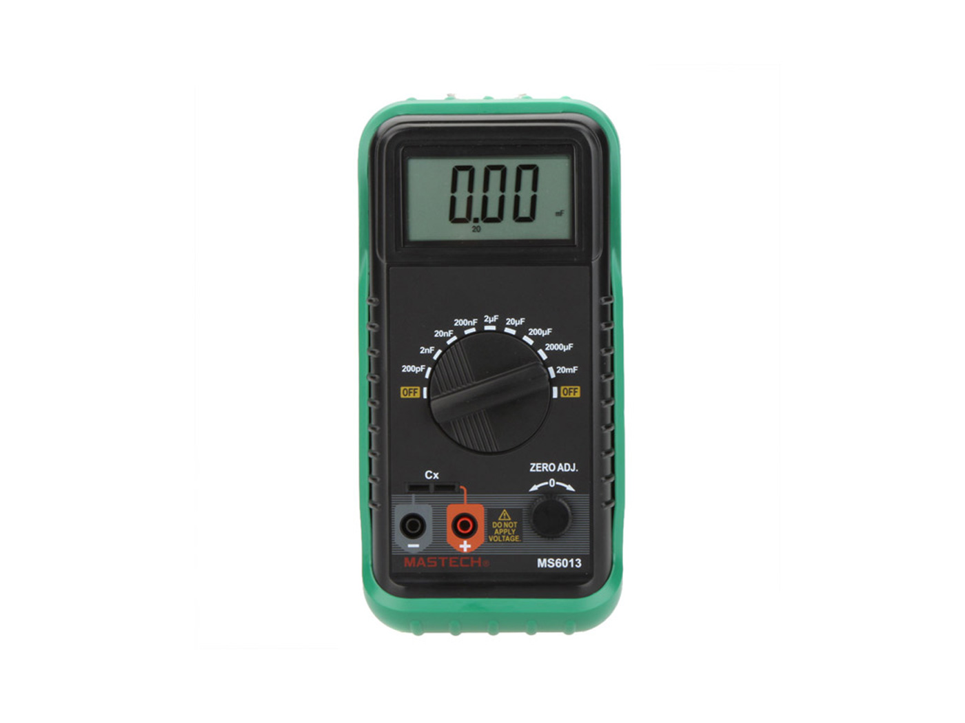 Mastech MS6013 Digital LCR Meter