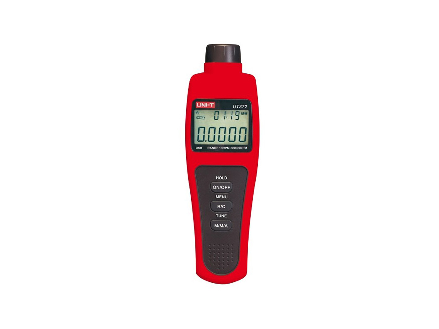 UNI T UT372 Tachometer