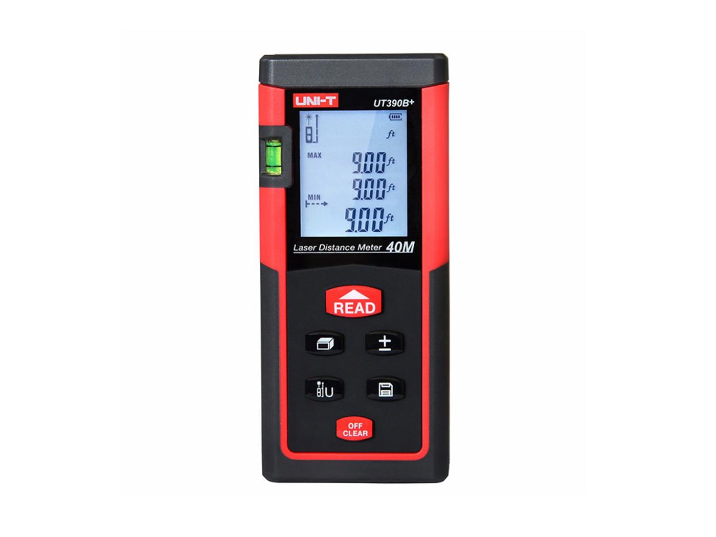 UNI T UT390B Laser Distance Meter