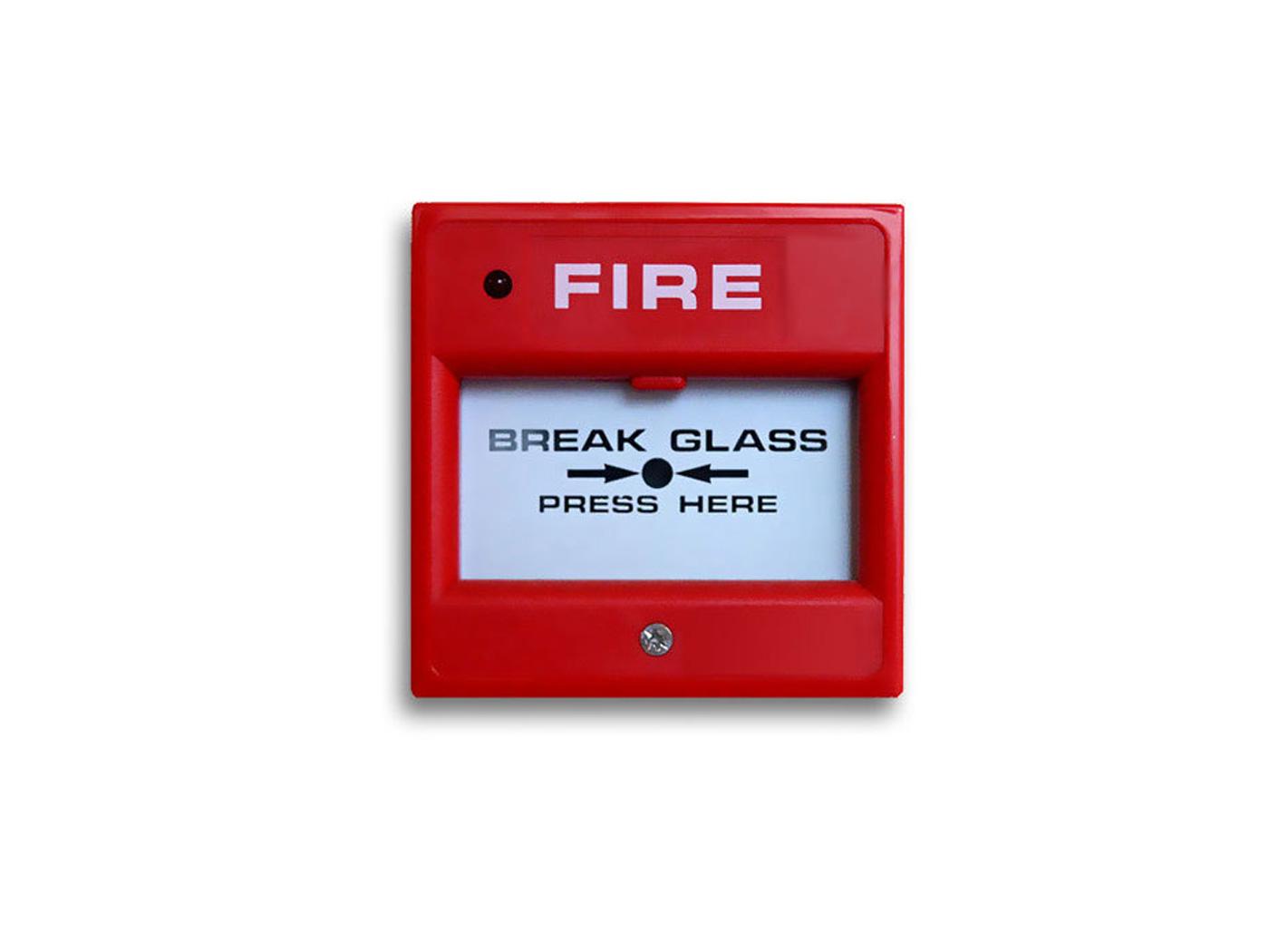 Break Glass BR 28