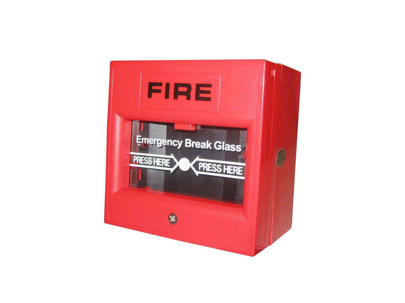 Break Glass BR 29