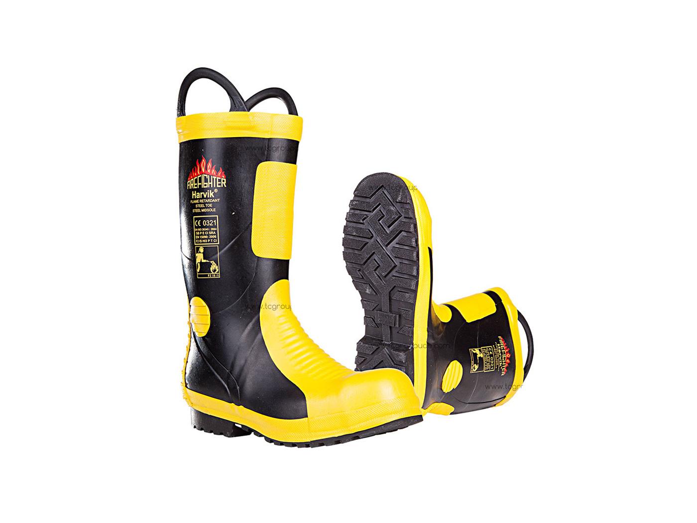 Bulldozer Shoes