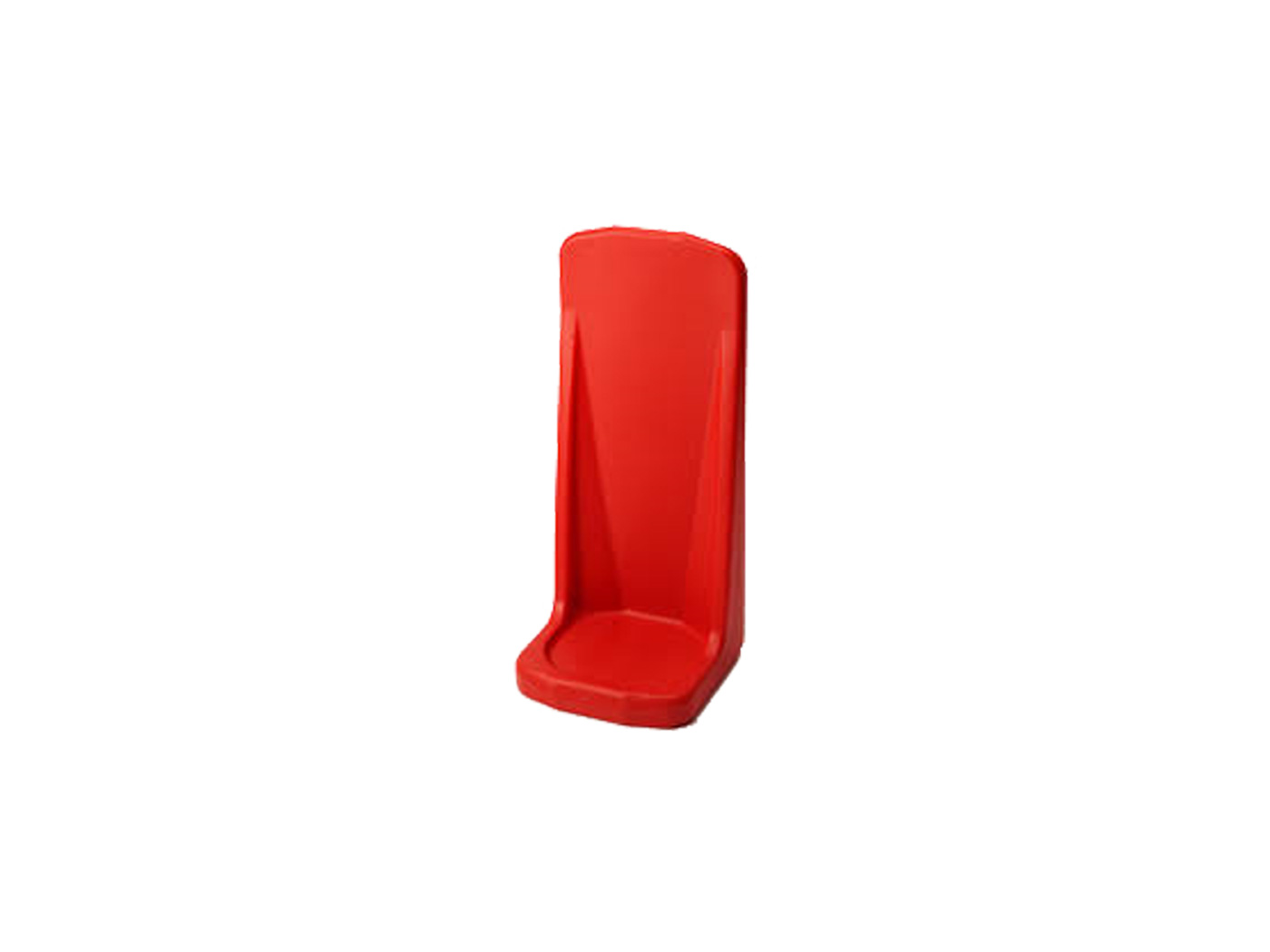 Fire Extinguisher Single Stand