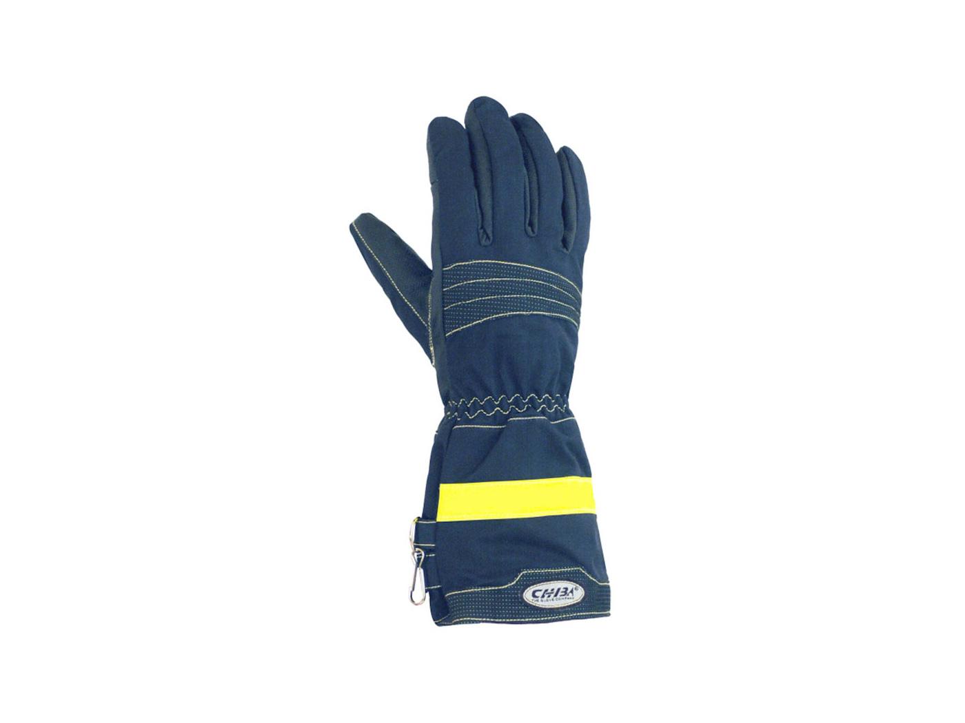 Fire Man Gloves