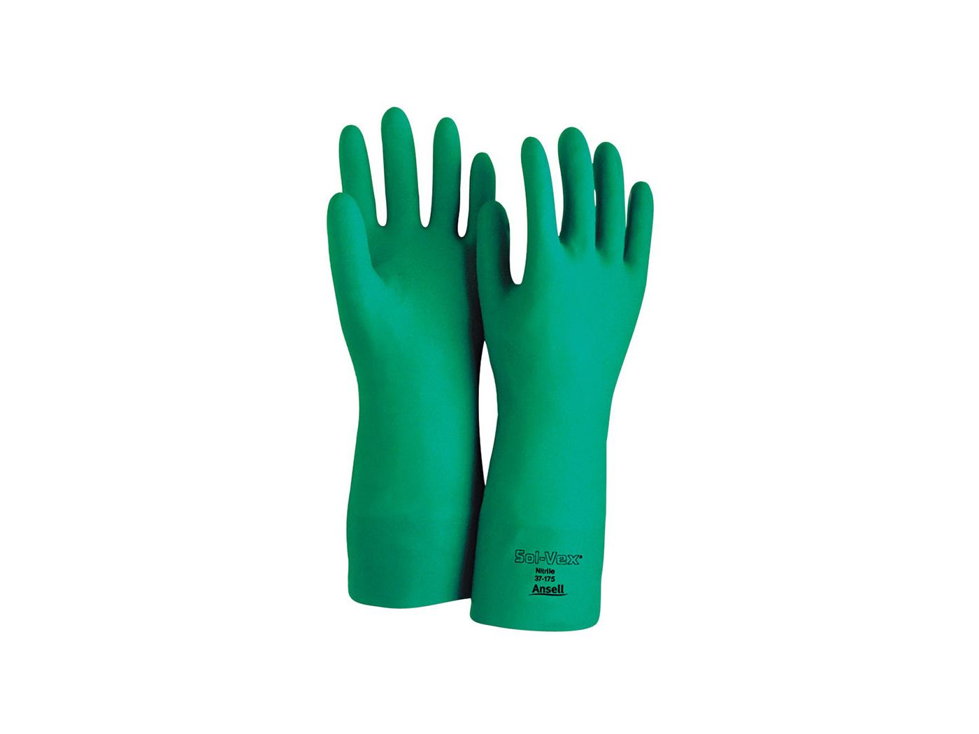 Sol-Vex Gloves
