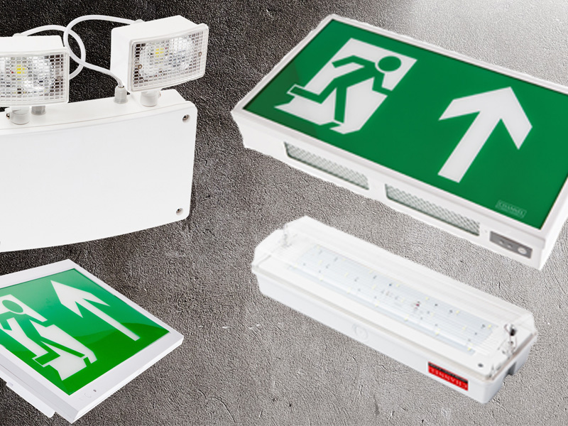 Emergency Lighting And Maintenance UAE