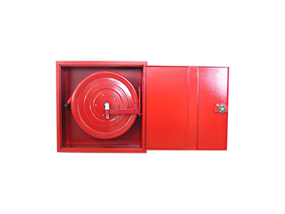 Fire Hose Reel with Box