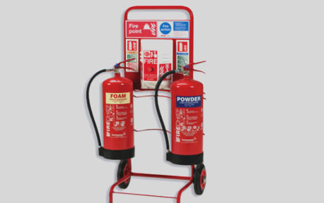 Fire, Rescue & Safety Products | Al Banoosh Trading